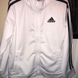 Adidas kids jacket never used.